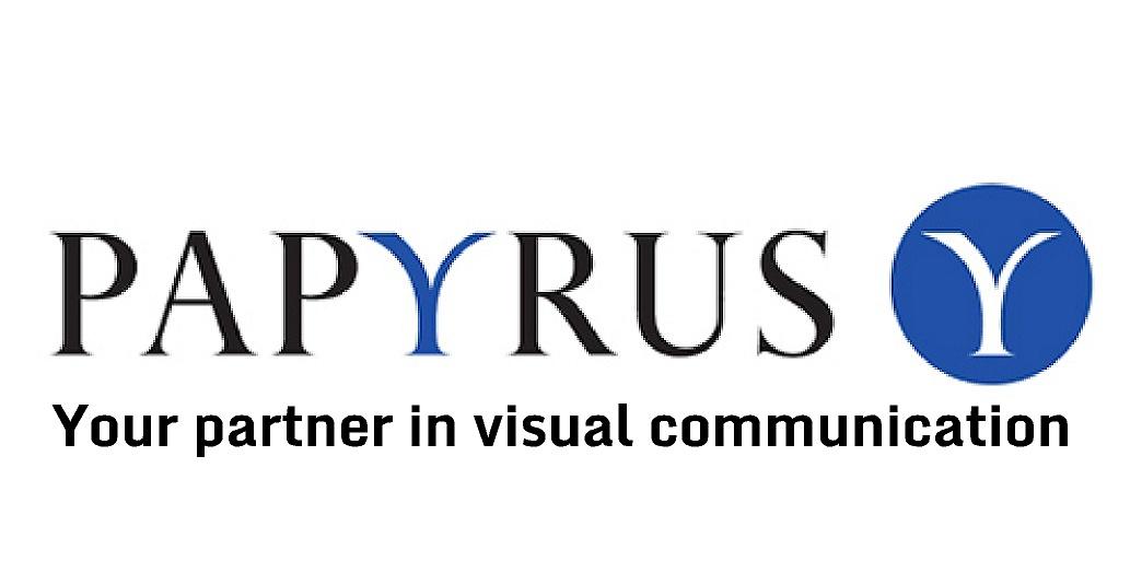 Papyrus Viscom NL